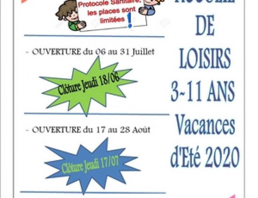 Centre de Loisirs Léo Lagrange