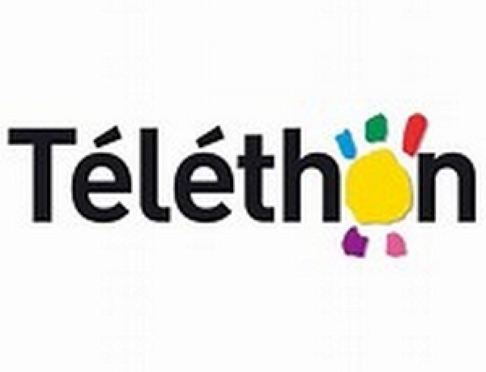 TELETHON 2020 ST-ZACH