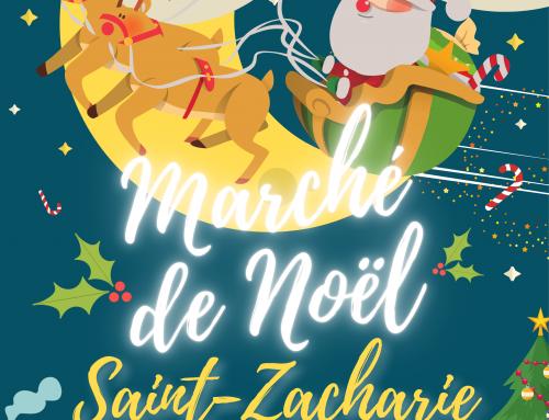 Marché de Noël Inscription